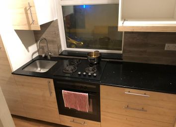 Thumbnail 1 bed flat to rent in Mount Pleasent Lane, London, Clapton