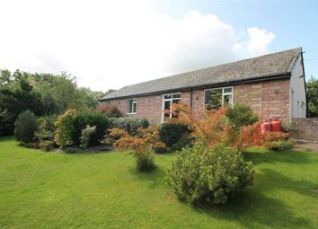 Thumbnail 4 bed detached house for sale in Pennine View, Armathwaite, Carlisle, Cumbria
