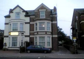 Thumbnail 2 bedroom flat to rent in 308B, Queens Road, Beeston