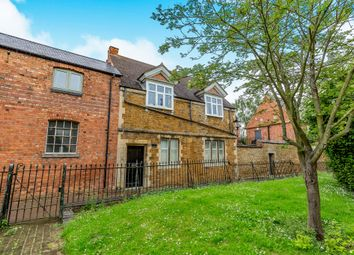 Thumbnail 1 bed flat for sale in Market Hill, Rothwell, Kettering