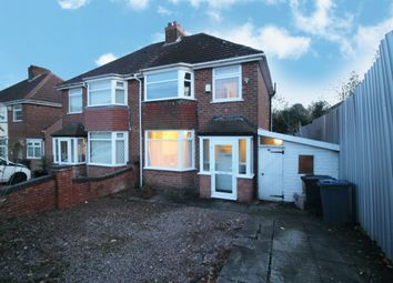 3 bed semi-detached house to rent in Broad Lane, Kings Heath, Birmingham B14