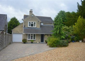 Thumbnail 3 bed detached house for sale in Glenfield, 37, Lime Tree Road, Matlock, Derbyshire