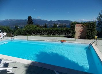 Thumbnail 2 bed apartment for sale in Vignolo Park, Stresa, Verbano-Cusio-Ossola, Piedmont, Italy