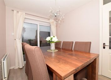 3 bed detached house for sale in Chequers Court, Strood, Rochester, Kent ME2