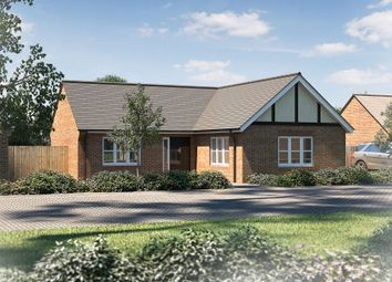"""Thumbnail 2 bed bungalow for sale in """"The Dane"""" at Manchester Road, Congleton"""
