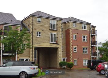 Thumbnail 2 bed flat to rent in Parkside Apartments, Sheffield