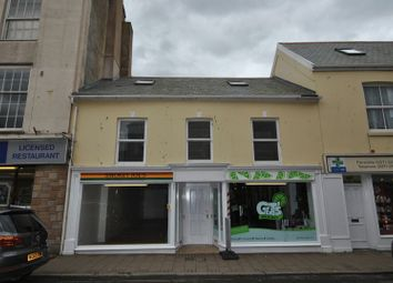 Thumbnail 1 bed flat to rent in 1 Bedroom Maisonette, Bear Street, Barnstaple