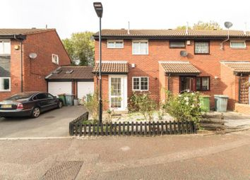 Thumbnail 2 bed property to rent in Heathfield Close, Beckton, London