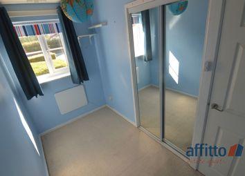 Thumbnail 2 bedroom flat to rent in Morville Croft, Bilston, Wolverhampton