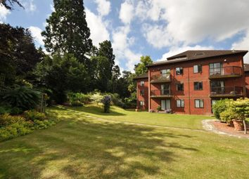 Thumbnail 3 bedroom flat to rent in Laustan Close, Guildford