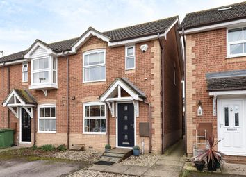 Thumbnail 2 bedroom terraced house for sale in Dulas Close, Didcot, Oxfordshire