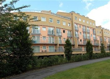 Thumbnail 1 bedroom flat to rent in Wooldridge Close, Feltham