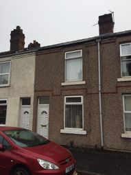 Thumbnail 2 bed terraced house to rent in Fairclough Avenue, Warrington
