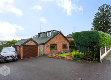 Thumbnail 4 bed bungalow for sale in Chaddock Lane, Worsley, Manchester, Greater Manchester