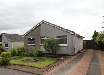 Thumbnail 3 bed bungalow for sale in Harviestoun Grove, Tillicoultry, Clackmannanshire