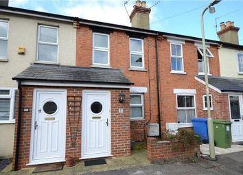 Thumbnail 2 bed terraced house to rent in Eland Road, Aldershot, Hampshire