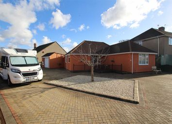 Thumbnail 3 bed bungalow for sale in Leap Valley Crescent, Downend, Bristol