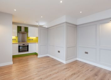 Thumbnail 2 bed flat for sale in North Parade Avenue, Oxford