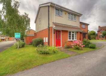 Thumbnail 3 bed semi-detached house for sale in Whitemoor Drive, Shirley, Solihull