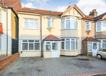 Thumbnail 6 bed terraced house for sale in Cambridge Road, Seven Kings, Ilford