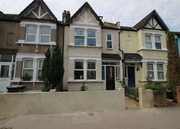 Thumbnail 3 bed terraced house for sale in Cambridge Road, Anerley, London
