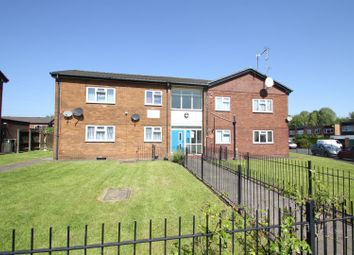 Thumbnail 2 bed flat for sale in Redbrook Road, Timperley, Altrincham