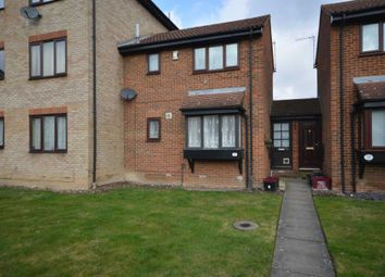 Thumbnail 1 bed property to rent in Halifield Drive, Belvedere