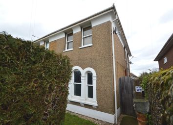 Thumbnail 1 bedroom flat for sale in North Town Road, Maidenhead