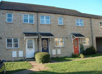 Thumbnail 2 bed property to rent in Lancaster Place, Carterton