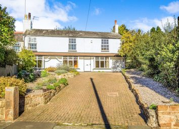Thumbnail 4 bed semi-detached house for sale in Brookside, Kingsley, Frodsham