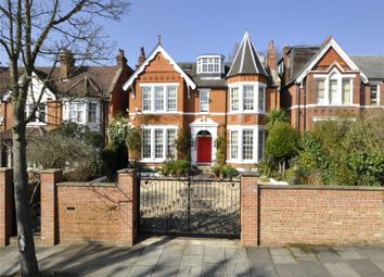 Thumbnail 8 bed property for sale in Park Hill, London