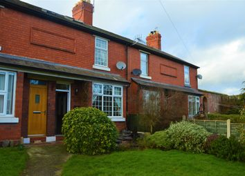 Thumbnail 3 bed terraced house for sale in Gayfield Terrace, Underdale Road, Shrewsbury