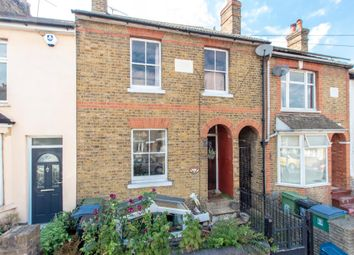 Thumbnail 4 bed terraced house for sale in Sutton Road, Watford