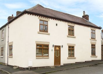 Thumbnail 4 bed end terrace house for sale in Holbrook Road, Belper, Derbyshire