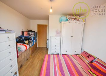 Thumbnail 1 bed flat for sale in Cornmill Lane, London