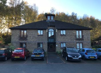 Thumbnail 1 bed flat to rent in North Holmwood, Surrey