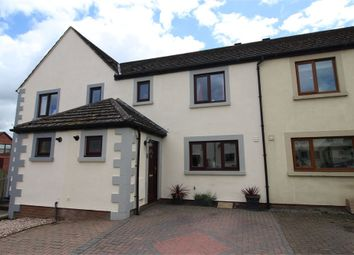 Thumbnail 3 bed terraced house for sale in Greystoke Park Close, Penrith, Cumbria