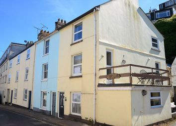 Thumbnail 3 bed semi-detached house for sale in Overgang Road, Brixham