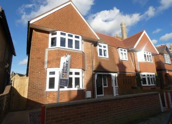 Thumbnail 5 bedroom property to rent in West Cliff Road, Broadstairs