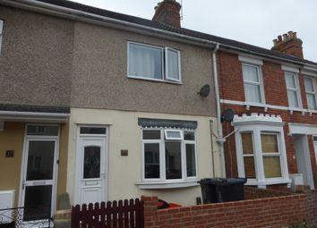 3 bed terraced house for sale in Morrison Street, Swindon SN2