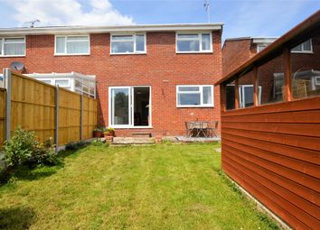 Thumbnail 3 bed semi-detached house for sale in Tirlebank Way, Tewkesbury