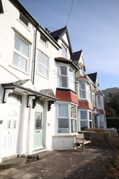 Thumbnail 6 bed town house for sale in Gwelfor Terrace, Aberdovey