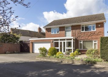 Thumbnail 4 bed detached house for sale in Wasperton, Warwick