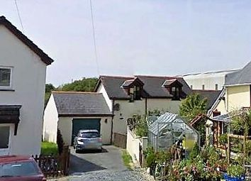 Thumbnail 2 bed detached house for sale in Station Road, St. Clears, Carmarthen