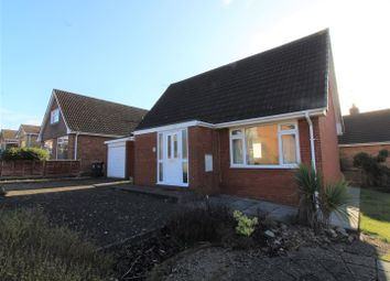 Thumbnail 3 bed detached bungalow for sale in Westerley Close, Cinderford