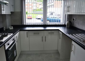Thumbnail 3 bed maisonette for sale in 337 Leighton Road, Sheffield