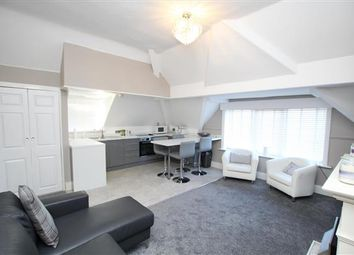 Thumbnail 2 bed flat to rent in 25 Derbe Road, Lytham St. Annes