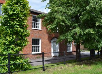 Thumbnail 2 bed flat to rent in The Walks North, Huntingdon, Cambridgeshire