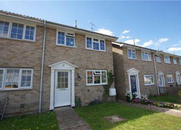 Thumbnail Room to rent in Millins Close, Owlsmoor, Sandhurst, Berkshire
