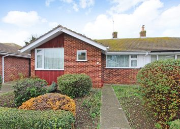 Thumbnail 2 bed semi-detached bungalow for sale in Sherwood Gardens, Ramsgate